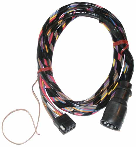 MEDB 4141 10 wiring harness marine engines inboard sterndrive outboard  at bakdesigns.co