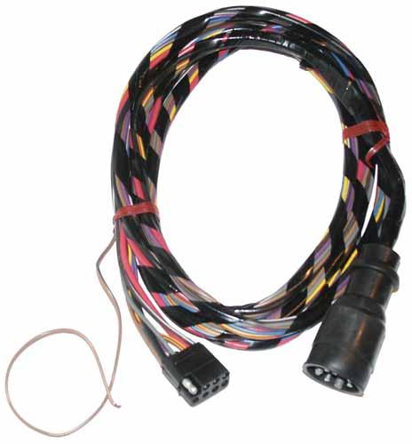 wiring harnesses mercruiser inboard basic power