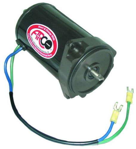 Trim Pump Motors