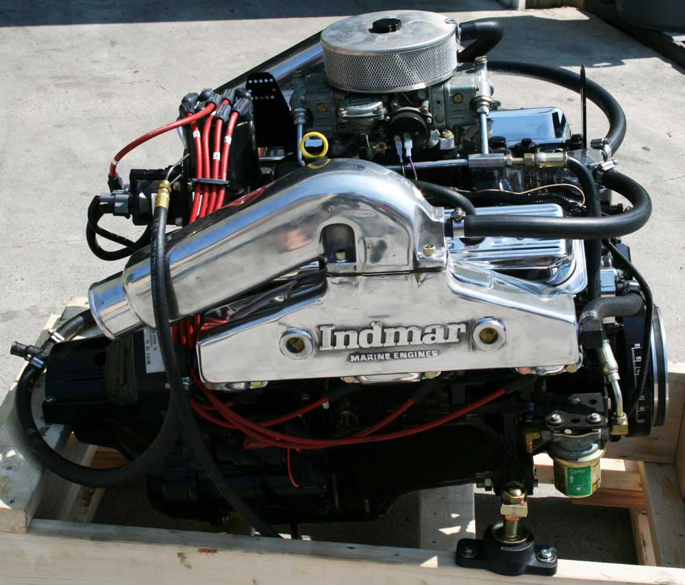 marine manifolds risers starters alternators engines and more – Indmar 5.7 Engine Wiring