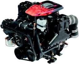 Mercury Mercruiser Marine Engines from eBasicPower
