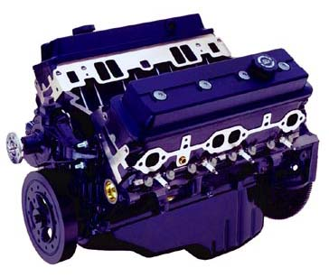 What is a Base Marine Engine? -eBasicPower