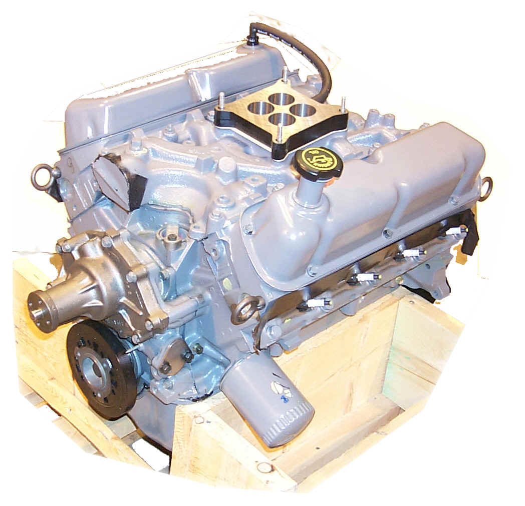 The New Lt1 V8 5th Generation Gm Small Block That Will: What Is A Base Marine Engine? -eBasicPower