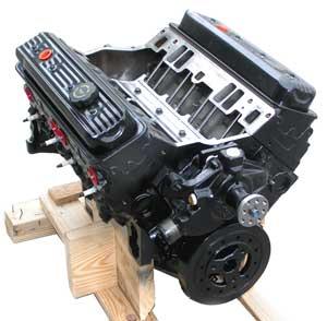 Barr Reman Base Engines