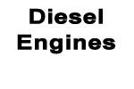 Diesel Engine Starter Lookups