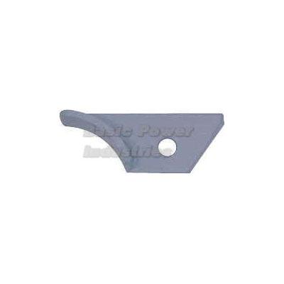 Bracket, Heat Exchanger, Chrysler 318 Side Mount