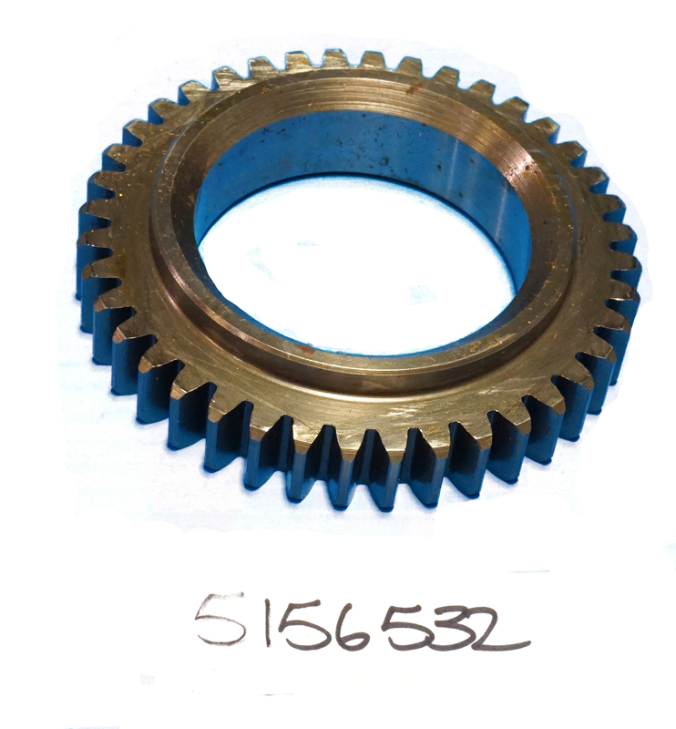 Gear Oil Pump Drive for V71, V92 Engines 5156532