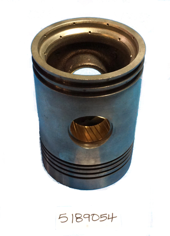 Piston Trunk Style Detroit Diesel 5189054