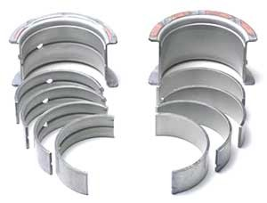 Main Bearing Set for GM 5.0L 305 CID 5.7L 350 CID Small Block V8