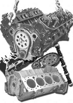 Engine System Parts