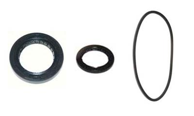 Front and Rear Seal Kit for Velvet Drive 1017 1018 1004 1005 Series  Reduction Transmissions