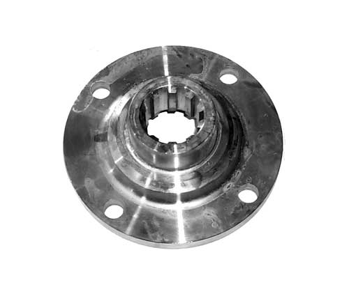 Coupling 5 Inch Coarse Spline Velvet Drive Marine Transmission replaces 4547AY