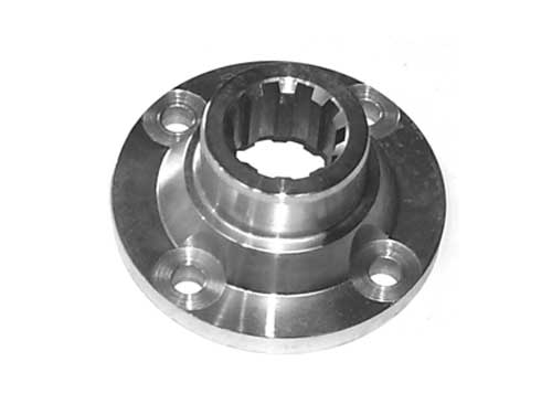 Coupling for Velvet Drive Transmission 4 Inch Coarse Spline 23324 replace 4547BA