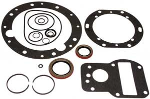 Gasket Seal Kit Overhaul Pargon P21 P31 Direct Drive Marine Transmssion Z-7601