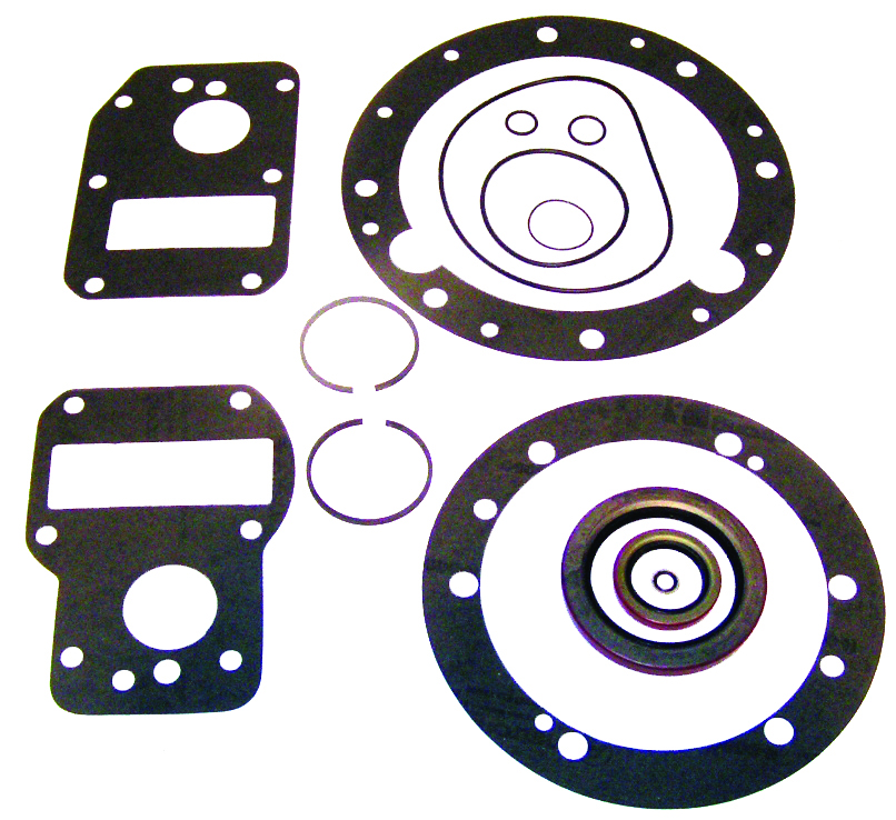 Gasket Kit Overhaul for Paragon Marine Transmission P41 Direct Drive Z-7802