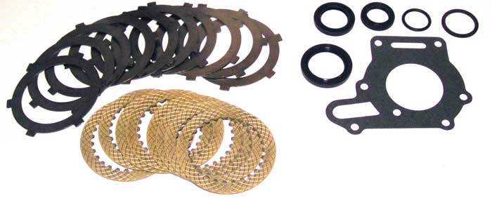 Overhaul Rebuild Kit Hurth ZF Marine Transmission HSW450A-2 ZF45A