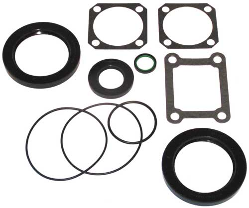 Gasket Kit Overhaul for Hurth HBW150V Marine Transmission V Drive