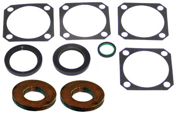 Gasket Kit Overhaul Hurth ZF Marine Transmission HBW 20 220 250