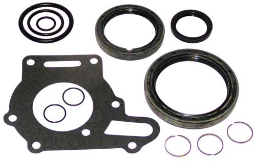 Gasket Kit Overhaul Transmission for Hurth HSW 630 V Drive