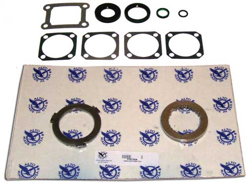 Overhaul Rebuild Kit Master Hurth HBW 10 150 Replaces 500438