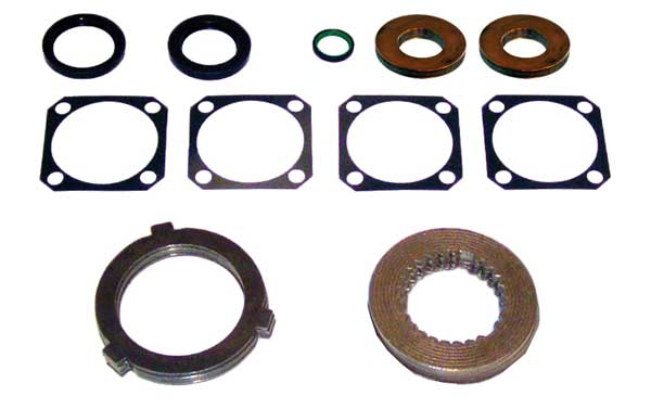 Overhaul Kit Hurth ZF Marine Transmission 500440 Models HBW 20 220 250