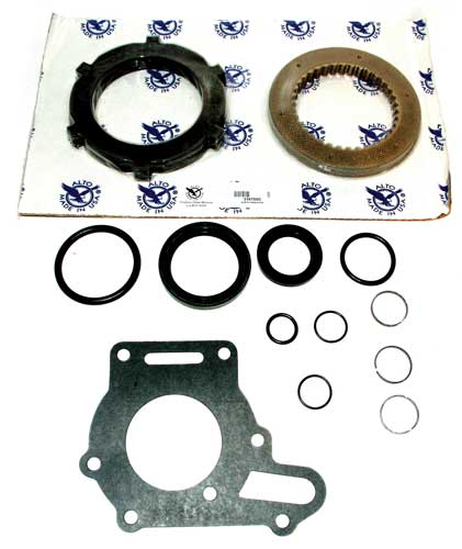 Overhaul Kit Marine Hurth ZF Transmission Model 630A1 with Plates
