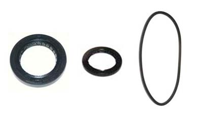 Front and Rear Seal Kit for Velvet Drive 71 72 1004 1005 1017 1018 Series
