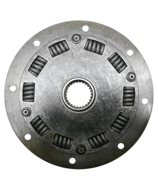 Drive Damper Flex Plate for Velvet Drive fits 53 Series Detroit 1004-650-003