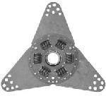 Drive Damper Flex Plate for Velvet Drive 26 Spline 1004-650-006 AS4-K2C