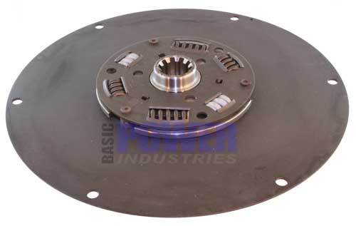 Damper Drive Flex Plate for Volvo Penta Marine ZF Hurth 841892-3
