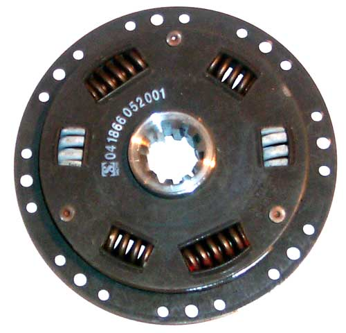 Drive Damper Flex Plate for Volvo MS Series Transmission 10 spline 2301-650-001