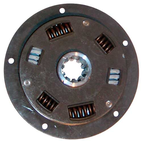 Drive Damper Flex Plate 6.18 Diameter 10 Spline for Hurth Velvet Drive