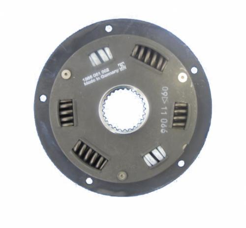 Drive Damper Assembly 26 Teeth for Velvet Drive Marine Transmission 3307316002
