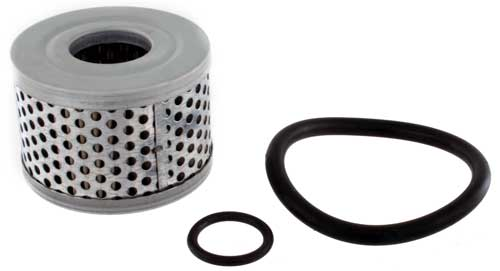 Filter Kit for Hurth ZF HSW Series 450 630 800 850 Marine Transmissions 463772