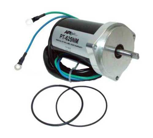 Trim Motors for Yamaha Outboards on