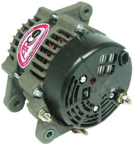 Alternator For Mercruiser 3 0l 1999 Up 12 Volt 70 Amp V