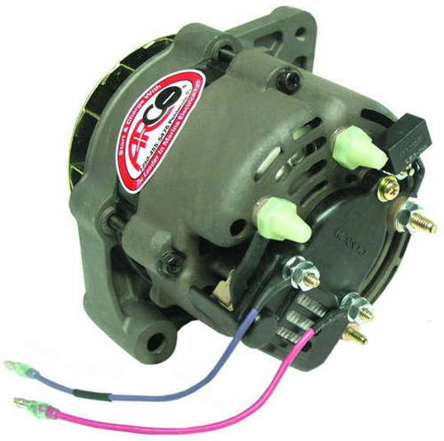 ARC60050 alternator mando basic power list terms mando marine alternator wiring diagram at n-0.co