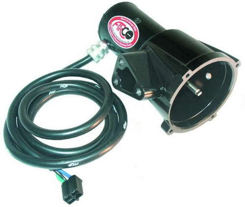 Tilt-Trim Motor/ Reservior, Johnson, Evinrude Outboards with 4-1⁄4 Inch Diameter Reservoir Bas