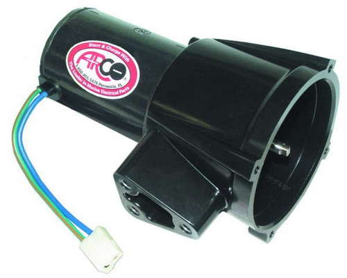 Trim Motor and Resivoir for OMC Stringer 3.8L thru 5.7L 79-86 172946 983195