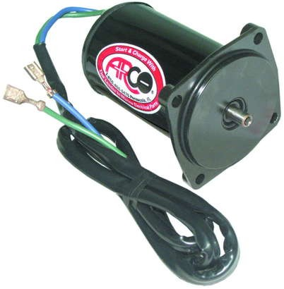 Tilt Trim Motor For Honda Outboard 35 50 Hp 1992 2002
