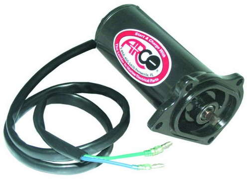 Tilt Trim Motor for Mercury and Force 25-75HP 2 Wire 1984-99 827675A1