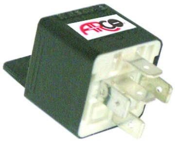 Relay, 12V 30 Amp, Force Outboard