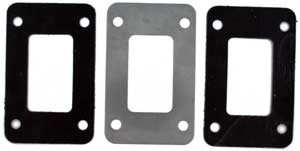 Exhaust Gaskets- Mounting Kits