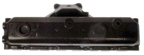 rear  view  of  manifold
