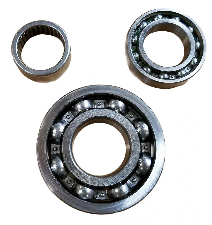 BEARING KIT FOR VELVET DRIVE 1017 or 71C 1:1 DIRECT DRIVE MARINE TRANSMISSIONS