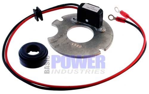BPI112003 ignition modules for crusader Ford Ignition Wiring Diagram at bayanpartner.co