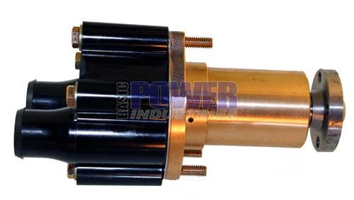 Repair kit for Mercruiser Bravo Raw Water Pump 46-807151A9 807151A12 W// Impeller