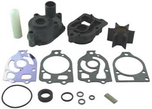 Water Pump Kit for Mercruiser MR Alpha One 1984-1991 46-96148A8
