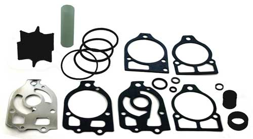Impeller Kit Water Pump for Mercruiser Mercury Mariner 47-89984T5