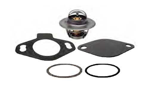 Thermostat Kit for Mercruiser Most GM V6 & V8 807252Q4